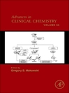 Advances in Clinical Chemistry (eBook)